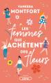 Couverture Les femmes qui achètent des fleurs Editions Michel Lafon 2019