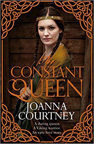 Couverture The constant queen
