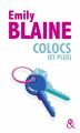 Couverture Colocs (et plus) Editions HarperCollins 2018