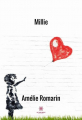 Couverture Millie Editions Le lys bleu 2019