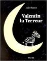 Couverture Valentin la terrer Editions Pastel 2000