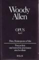 Couverture Dieu, Shakespeare et moi Editions Solar 1979