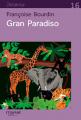 Couverture Gran paradiso Editions Feryane (Gros Caracteres) 2019