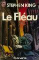 Couverture Le fléau, intégrale Editions J'ai Lu (Epouvante) 1991