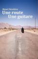 Couverture Une route Une guitare Editions Autoédité 2019