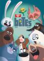 Couverture Comme des bêtes, tome 1 Editions Dupuis 2019