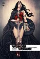 Couverture Wonder Woman Rebirth, tome 7 : Les Dieux Sombres Editions Urban Comics (DC Rebirth) 2019