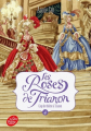 Couverture Les roses de Trianon, tome 4 : Coup de théatre à Trianon Editions Le Livre de Poche (Jeunesse) 2018