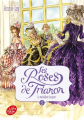 Couverture Les roses de Trianon, tome 5 : Le médaillon d'argent Editions Le Livre de Poche (Jeunesse) 2019