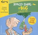 Couverture Le Bon Gros Géant / Le BGG : Le Bon Gros Géant Editions Gallimard  (Jeunesse) 2016