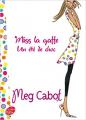 Couverture Miss la gaffe, tome 1 : Un été de choc Editions Le Livre de Poche (Jeunesse) 2009