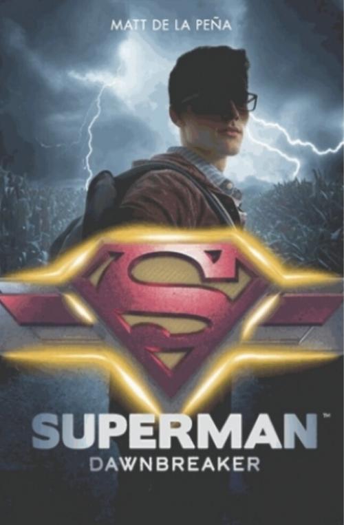 Couverture Superman : Dawnbreaker