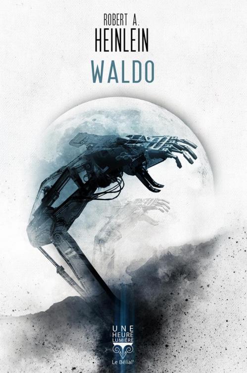 Couverture Waldo