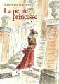 Couverture La petite princesse / Une petite princesse Editions Folio  (Junior) 2018
