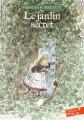 Couverture Le jardin secret Editions Folio  (Junior) 2018