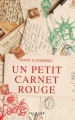 Couverture Un petit carnet rouge Editions France Loisirs 2019