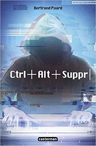 Couverture Ctrl+Alt+Suppr