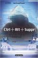 Couverture Ctrl+Alt+Suppr Editions Casterman 2019