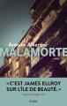 Couverture Malamorte  Editions JC Lattès (Thrillers) 2019