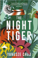 Couverture The Night Tiger Editions Quercus 2020