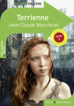 Couverture Terrienne Editions Belin / Gallimard (Classico - Collège) 2019