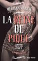 Couverture Mount, tome 2 : La reine de pique Editions Hugo & cie (New romance) 2019