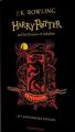 Couverture Harry Potter, tome 3 : Harry Potter et le prisonnier d'Azkaban Editions Bloomsbury 2019