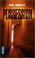 Couverture Possession Editions Pocket (Terreur) 2019