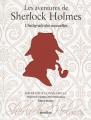 Couverture Les aventures de Sherlock Holmes - L'intégrale des nouvelles Editions Omnibus 2015