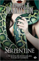 Couverture Anita Blake, tome 26 : Serpentine Editions Milady (Bit-lit) 2019