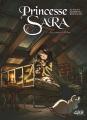 Couverture Princesse Sara, tome 02 : La princesse déchue Editions Soleil 2011