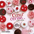 Couverture Les Filles au chocolat, tome 1 : Coeur cerise Editions Lizzie 2018
