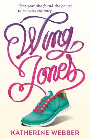 Couverture Wing Jones