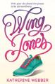 Couverture Wing Jones Editions Walker Books 2017