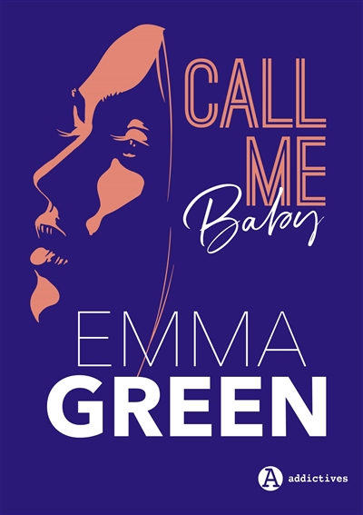 Couverture Call me Baby, intégrale