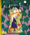 Couverture Le jardin secret Editions Des Deux coqs d'or (Un petit livre d'or) 2019