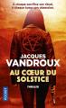 Couverture Au coeur du solstice Editions Pocket (Thriller) 2019