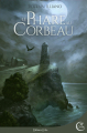 Couverture Le phare au corbeau Editions Critic 2019