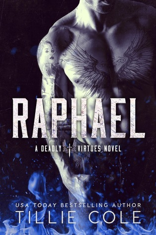 Couverture A Deadly Virtues, book 1: Raphael