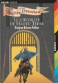 Couverture Le chevalier de haute-terre Editions Folio  (Junior) 2003