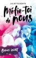 Couverture Méfie-toi de nous, tome hs Editions Harlequin (&H - New adult) 2019