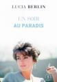 Couverture Un soir au paradis Editions Grasset (En lettres d'ancre) 2019