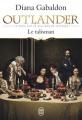 Couverture Outlander (10 tomes), tome 02 : Le talisman Editions J'ai Lu 2019