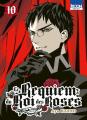Couverture Le requiem du roi des roses, tome 10 Editions Ki-oon (Seinen) 2019
