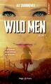 Couverture Wild men, tome 1 Editions Hugo & cie (Poche - New romance) 2019