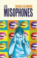 Couverture Les misophones Editions Cherche Midi (Roman) 2019