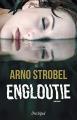 Couverture Engloutie Editions L'Archipel (Thriller) 2019