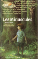 Couverture Les minuscules (Benson) Editions Gallimard  1993