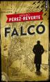 Couverture Falcó, tome 1 Editions Points 2019