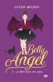 Couverture Betty Angel, tome 2 : La mort dans ma peau Editions Milady (Poche) 2019